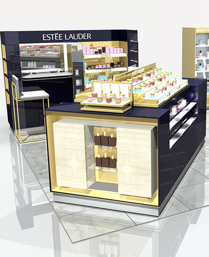 Kiosk Design Plan