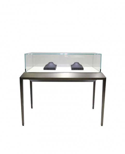 High End Luxury Custom Jewelry  Display Stands
