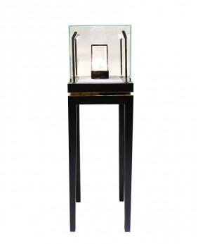 High End Luxury Custom Jewelry Showcase Displays