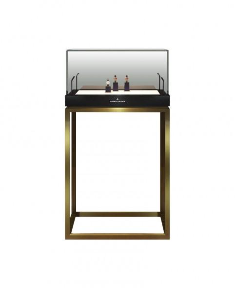 High End Luxury Custom Jewelry Display Showcase Design